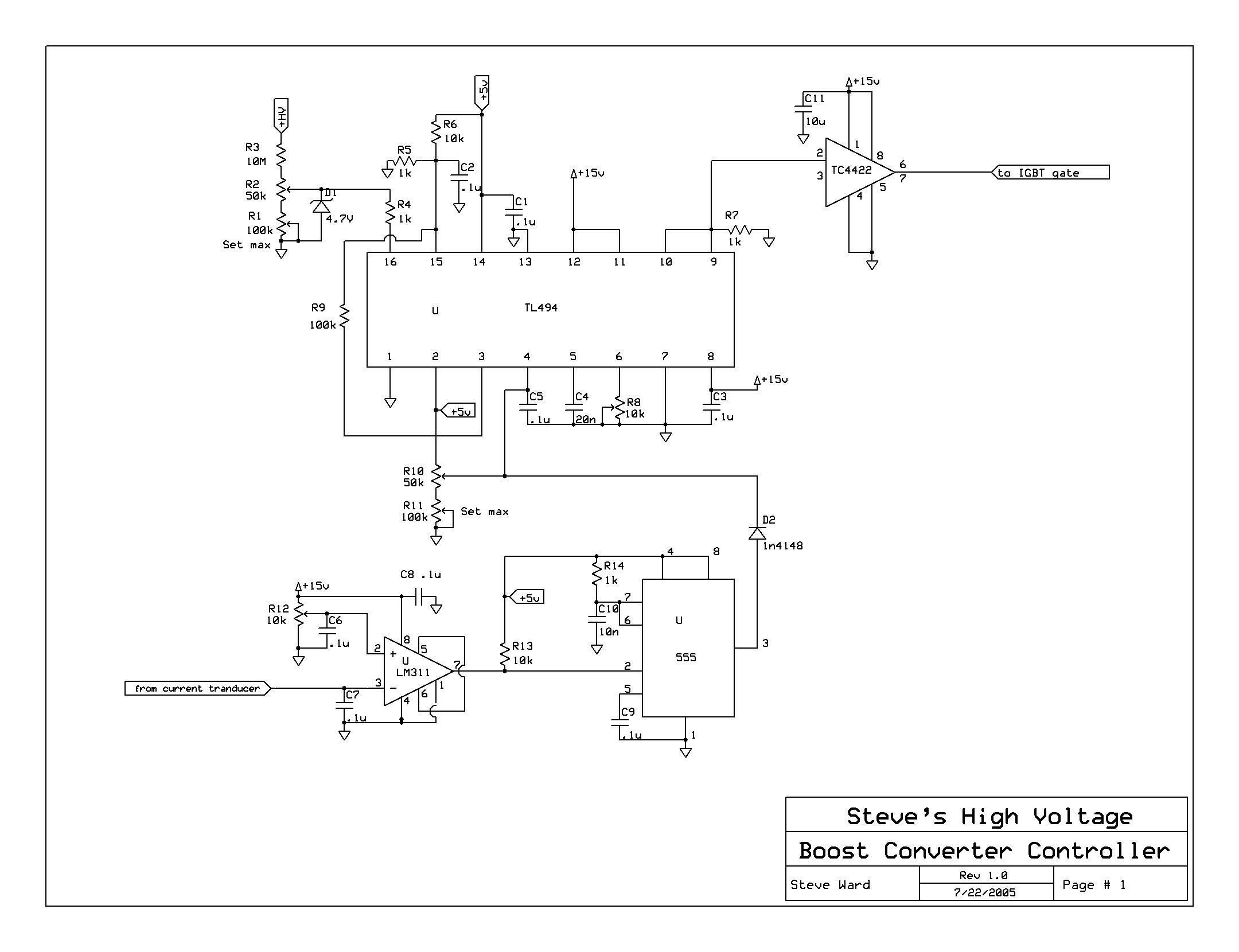 Awesome Boost Converter Wiring Cloud Intapioscosaoduqqnet